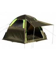 Палатка-шатер ЛОТОС 5 Мансарда 2021