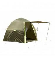 Палатка летняя ЛОТОС 3 Саммер 2021