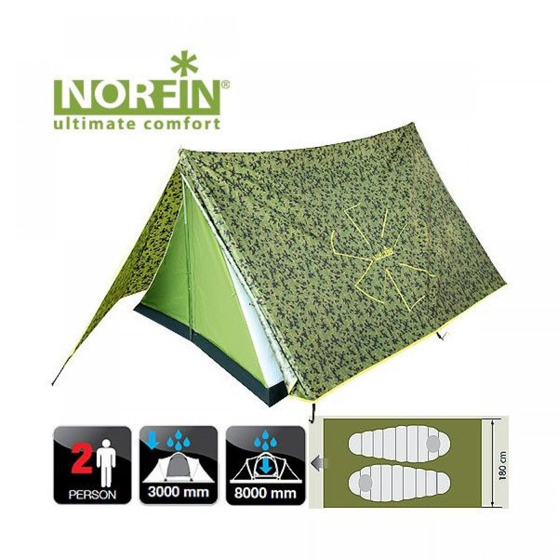 Покупка Палатка NORFIN Tuna 2 в Минске Беларуси
