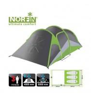 Палатка NORFIN Salmon 3 Alu
