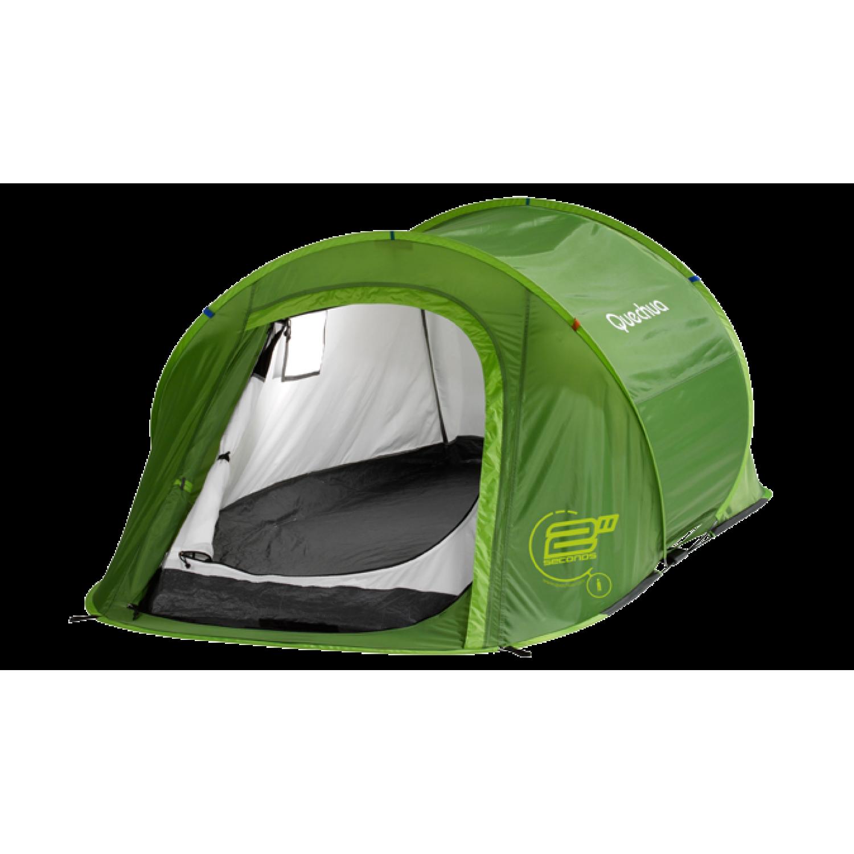 Покупка Палатка QUECHUA I самораскладывающаяся в Минске Беларуси