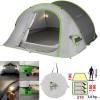 Как выбрать летнею палатку