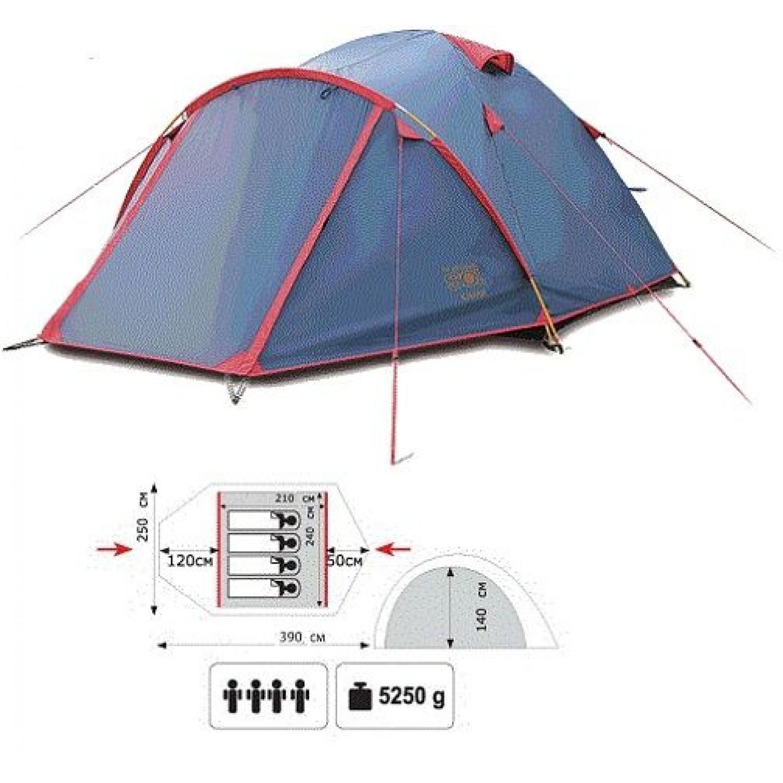 Покупка Палатка SOL Camp 4 в Минске Беларуси
