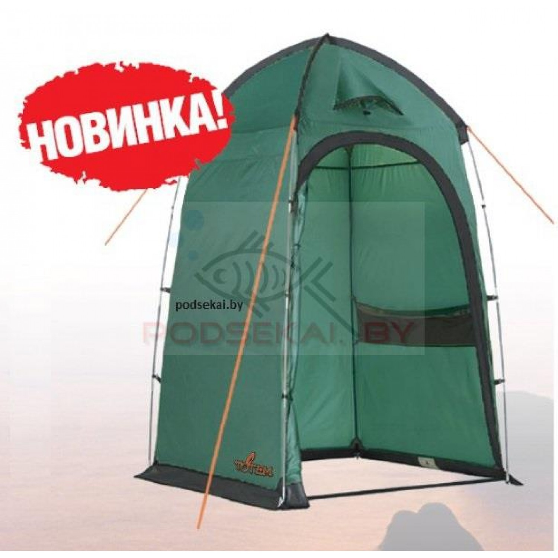 Покупка Палатка TOTEM Privat ДУШ-ТУАЛЕТ в Минске Беларуси