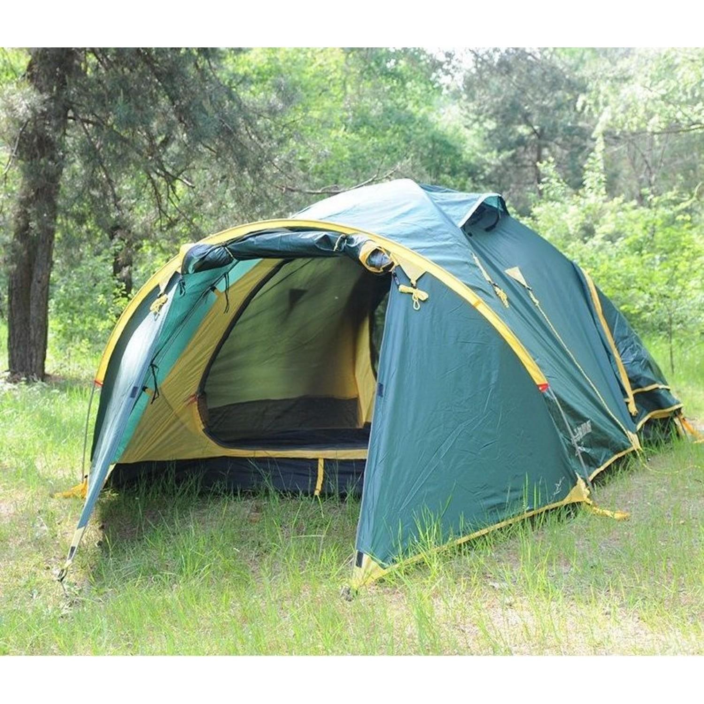 Покупка Палатка TRAMP Lair 4 V2 в Минске Беларуси