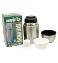 Термос COMFORTICA Compact 0.75 л.