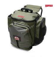 Рюкзак со стулом RAPALA Limited Series Chair Pack