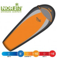 Спальник NORFIN LIGHT 200 NS-30104