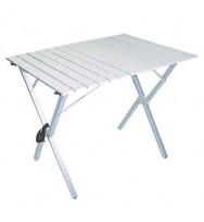 Стол складной алюминиевый в чехле TRAMP TRF-010