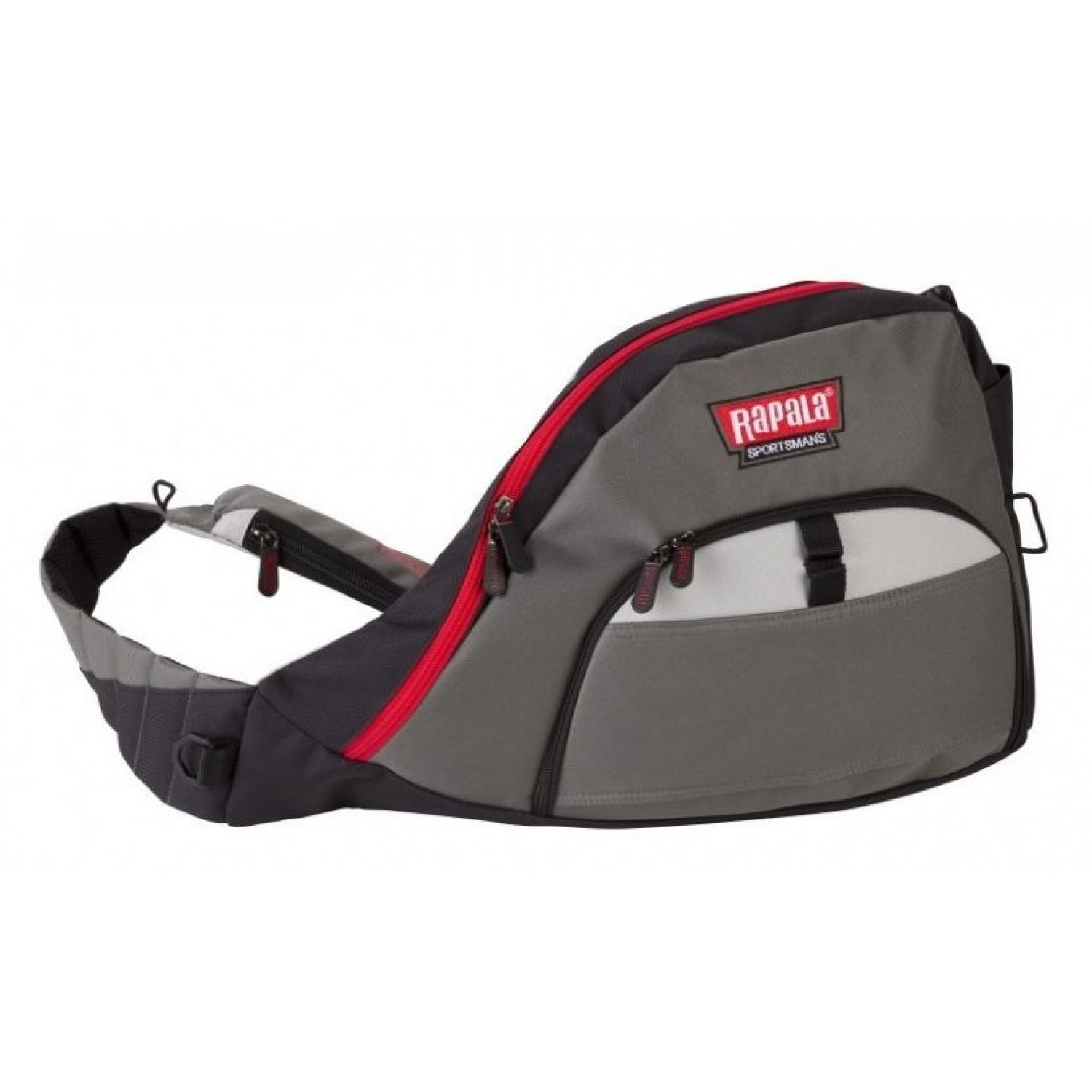 Покупка Сумка RAPALA Sportsman's 9 Soft Sling Bag в Минске Беларуси