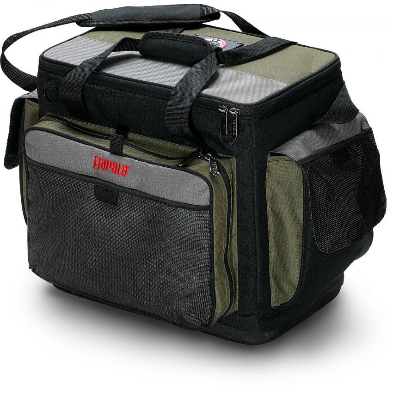 Покупка Сумка RAPALA Magnum Tackle Bag в Минске Беларуси
