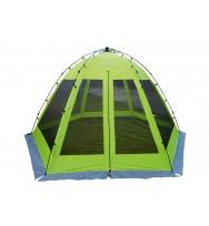Тент-шатер NORFIN Lund полуавтоматический