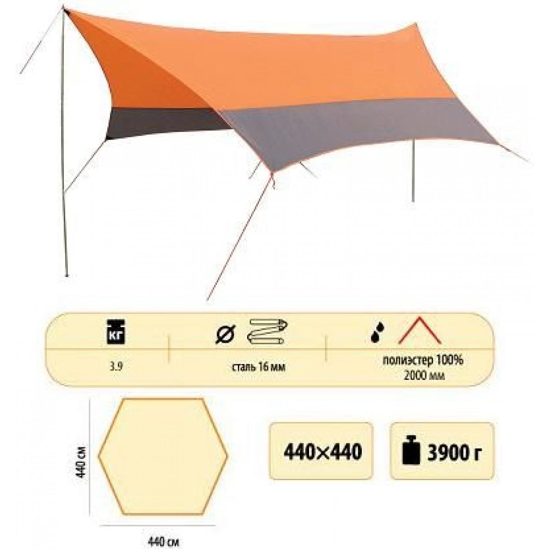 Покупка Тент SOL Tent в Минске Беларуси