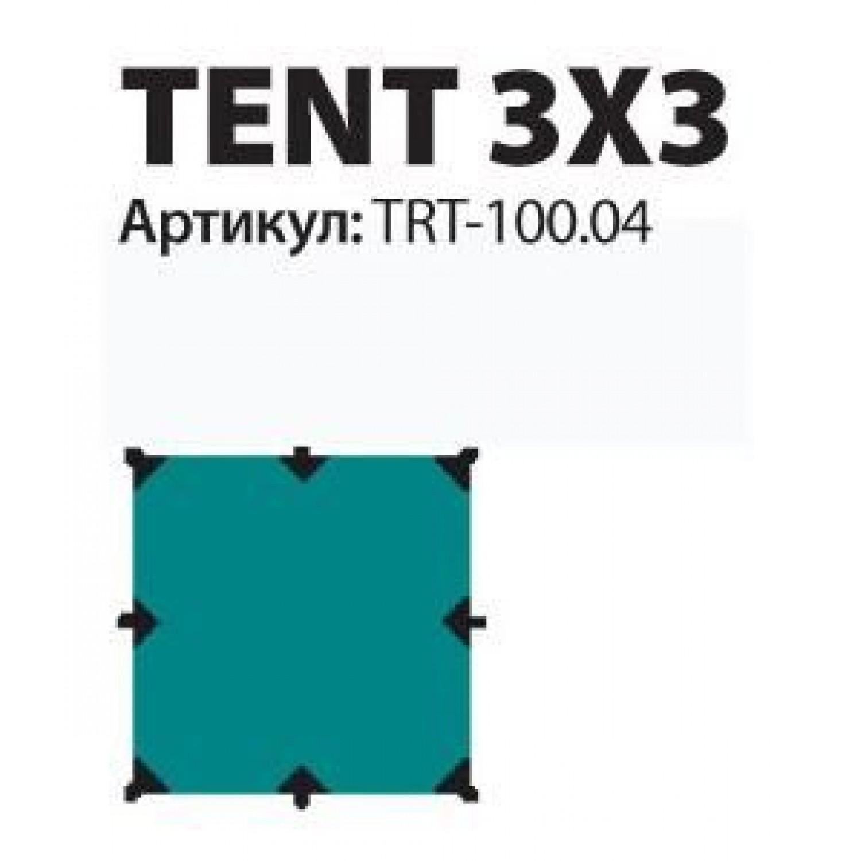 Покупка Тент TRAMP 3х3 м. в Минске Беларуси