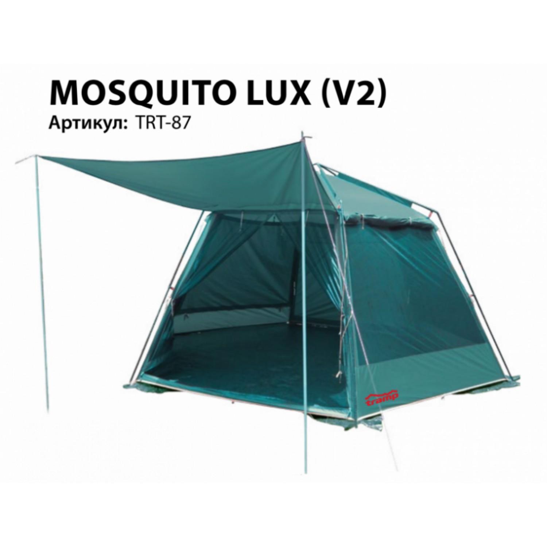Покупка Шатер TRAMP Mosquito LUX V2 в Минске Беларуси