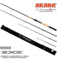 Фидер AKARA Magista Feeder 3.3м. 60-120гр.