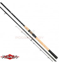 Фидер MIKADO Black Stone BF Method Feeder 3,3м. 40-80 гр.