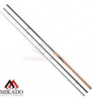 Фидер MIKADO MLT Feeder 3,6м. 110 гр.