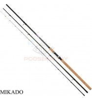 Фидер MIKADO Ultraviolet Heavy Feeder 3,6м. до 120 гр.