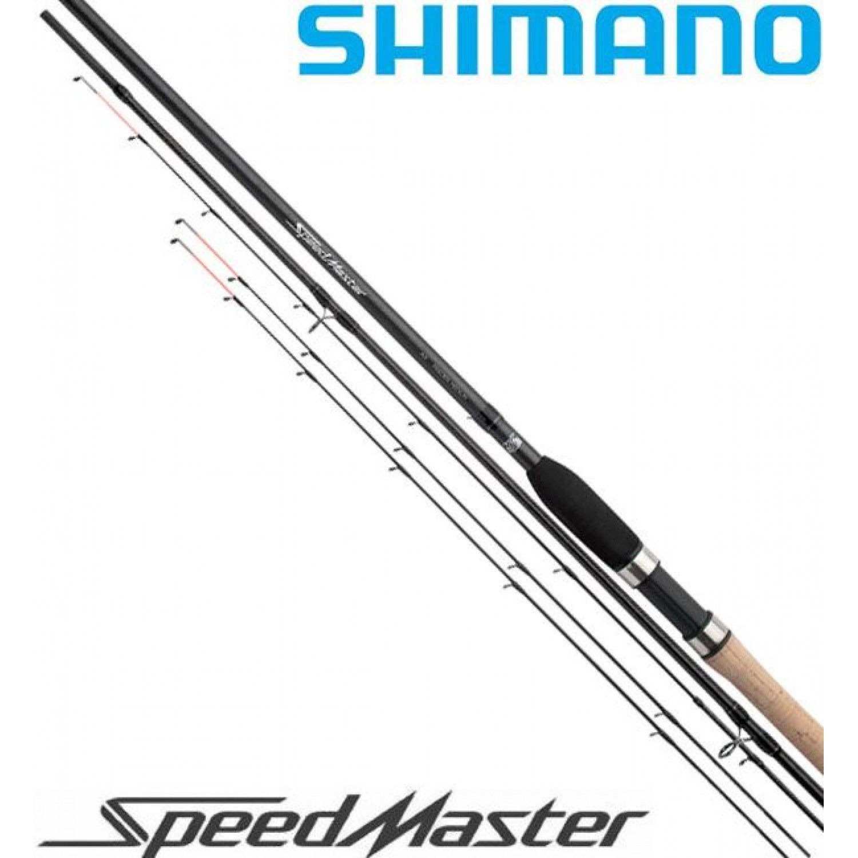 Покупка Удилище фидерное SHIMANO Speedmaster AX LFDR ST 3,35м. до 70 гр. в Минске Беларуси