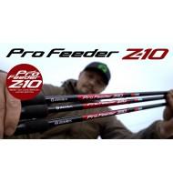 Фидер ZEMEX Pro Feeder Z-10 13ft 3.9м. 120гр.