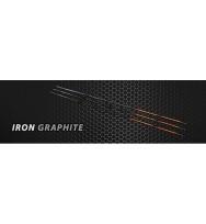 Квивертип ZEMEX Irion Graphite 2.3мм.