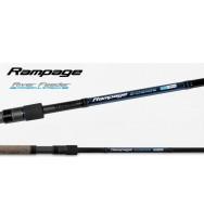 Фидер ZEMEX Rampage River Feeder 12,4ft 3.75м. 110гр.