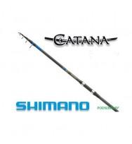 Удилище карповое SHIMANO Catana CX Tele Boat 2,4м. 50-100 гр.