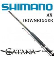 Удилище карповое SHIMANO Catana AX Downrigger 2,7м. 50-100 гр.