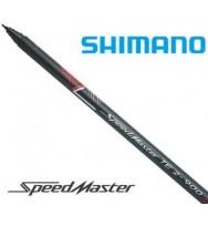Удилище маховое SHIMANO SpeedMaster BX TE 2-600