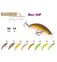 Воблер RAIDEN Bow 90 F