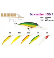 Воблер RAIDEN Downsider 150