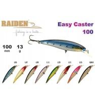 Воблер RAIDEN Easy Caster 100