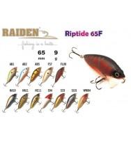 Воблер RAIDEN Riptide 65 F