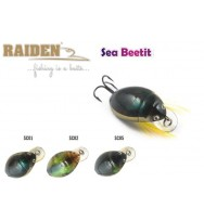 Воблер RAIDEN Sea Beetit