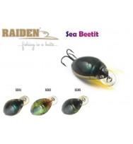 Воблер RAIDEN Sea Beetit