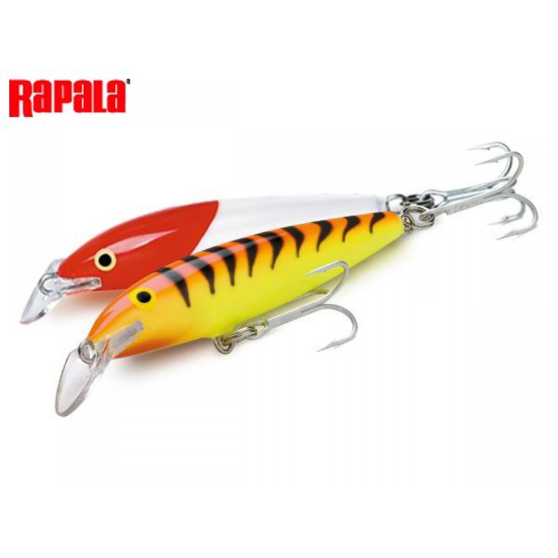 Покупка Воблер RAPALA Floating Magnum FMAG11 в Минске Беларуси