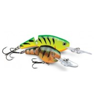 Воблер RAPALA Jointed Shallow Shad Rap JSSR07
