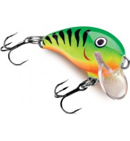 Воблер RAPALA Mini Fat Rap MFR03