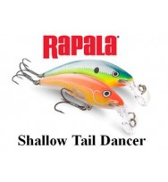 Воблер RAPALA Shallow Tail Dancer STD07